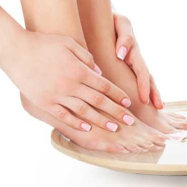 Fußpflege neumünster